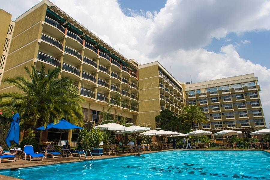 Rwanda Pool