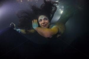 mermaid mesmerising